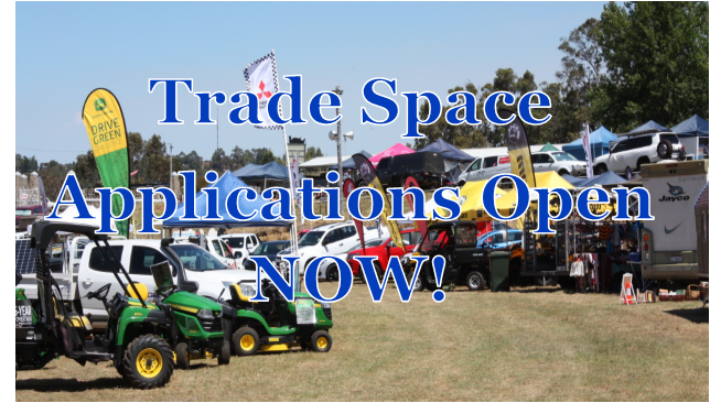Trade Space Pic